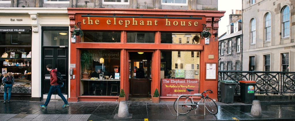 The 1 Place in Scotland That All Harry Potter Fans Should Visit at Least Once