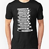 Name of Your Sex Tape T-Shirt