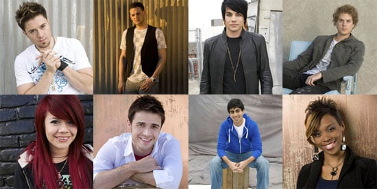 American Idol Predictions for Top Eight