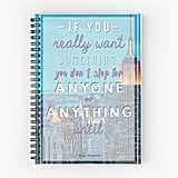 Blair Waldorf Notebook