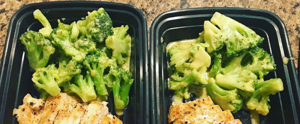 Knock Out These 20 Meal-Prep Ideas and Have Happy Keto Lunches All Week