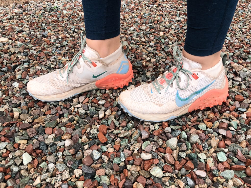 Nike Wildhorse 7 Trail Running and Hiking Sneaker Review