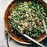 Vegetarian: Farro With Dukkah