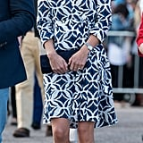 And Kate Middleton Has Rocked Her Pieces as Well
