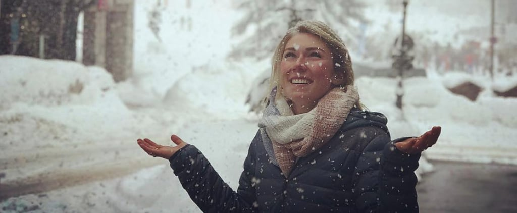 7 Reasons You'll Be Excited to Watch Skier Mikaela Shiffrin Crush the Winter Olympics