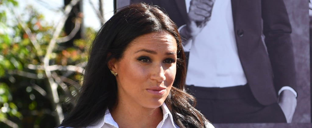 Meghan Markle's Virtual Commencement Speech 2020