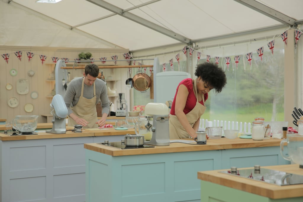 The Great British Bake Off: Masterclass, Season 5