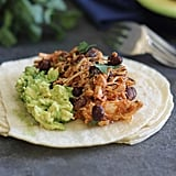 Slow-Cooked Pulled Chicken