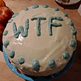 The Parents Who Tried to Bake Birthday Cakes