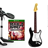 Rock Band 4 Bundle Package