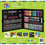 Young Artists Coloring Set