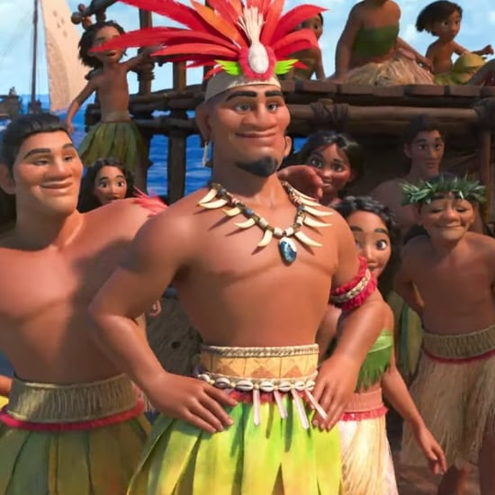 """Moana """"We Know the Way"""" Music Video"""