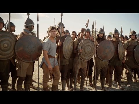 Watch the trailer for Of Kings and Prophets