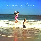 """Summer love"" Source: Instagram user kgandcompany"