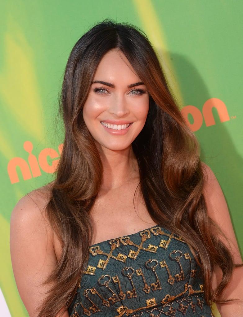 Best Celebrity Beauty Looks of the Week | July 14, 2014