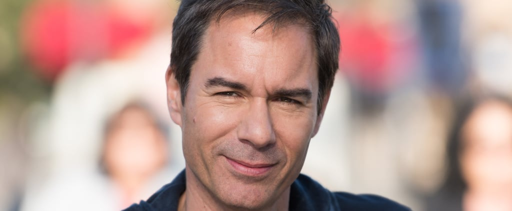 Eric McCormack Will and Grace Interview 2018