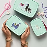 Paperchase Llama Snack Boxes ($19)