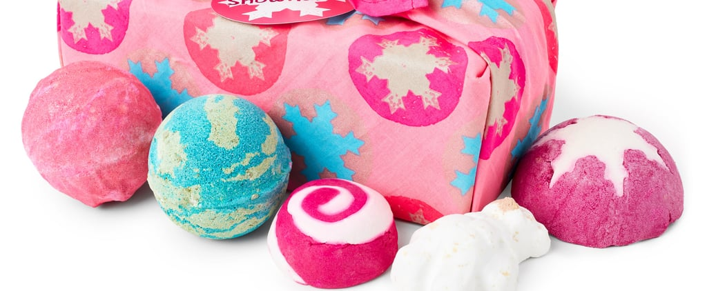Thanks to Lush, You Could Get All Your Christmas Shopping Done Right This Way
