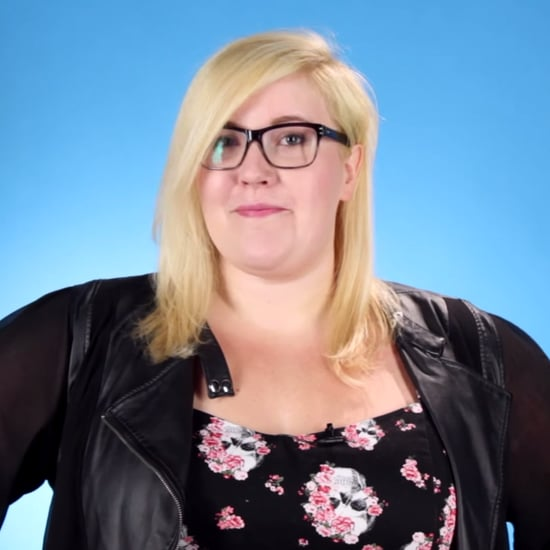 "BuzzFeed ""I'm Fat, but I'm Not . . . "" Video"