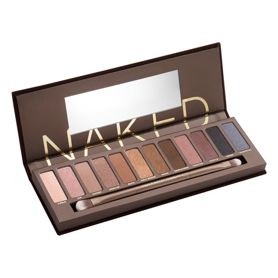 Urban Decay Will Discontinue Its Naked Palette