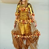 2010 Autumn Couture: Chanel