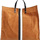 Clare V. Simple Stripe Tote