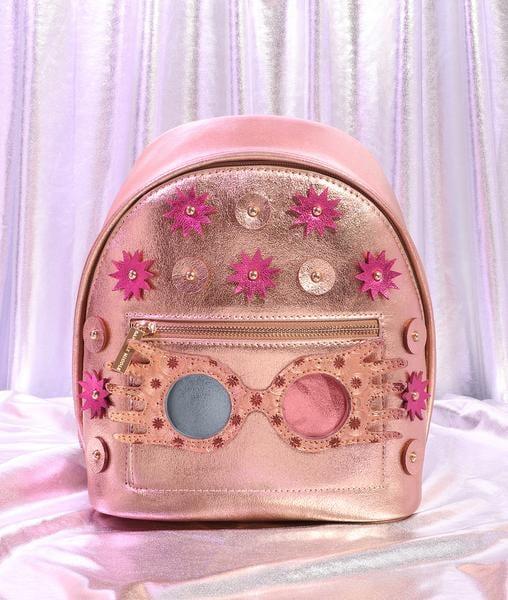 Danielle Nicole Luna Backpack