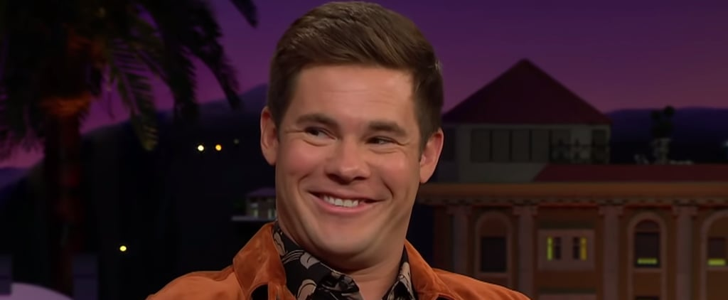 Adam DeVine Story About Auditioning For Pitch Perfect Video