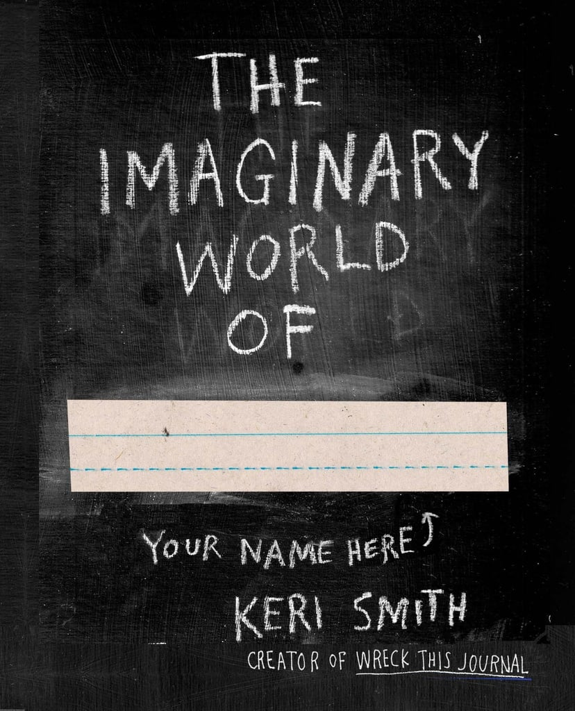 The Imaginary World Of . . .  ($13)