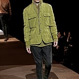 Milan: Etro Men's Fall 2010