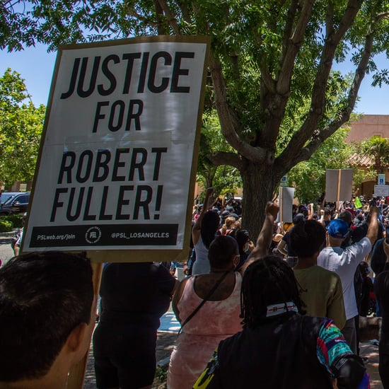 Here's How to Demand Justice For Robert Fuller