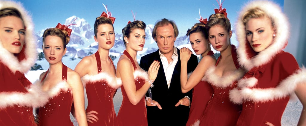 Watch 14 of the Sexiest Christmas Movies