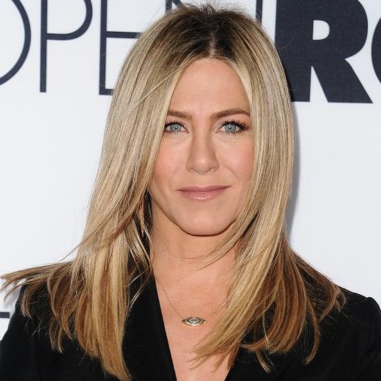 Jennifer Aniston's Mum Dies