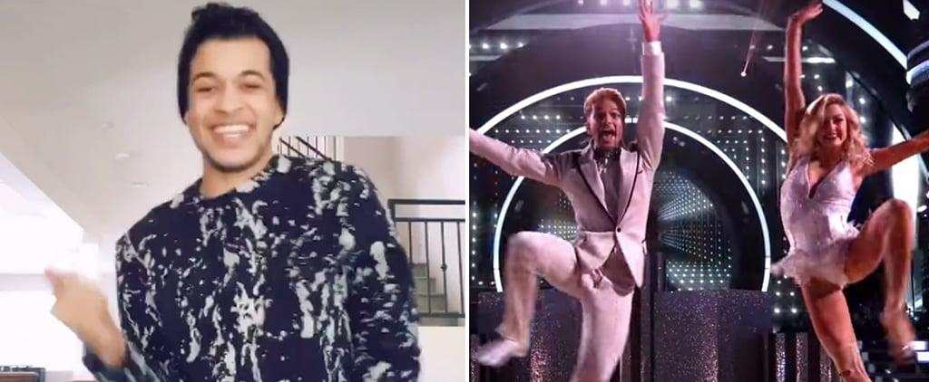 Watch Jordan Fisher's Best Dancing Videos