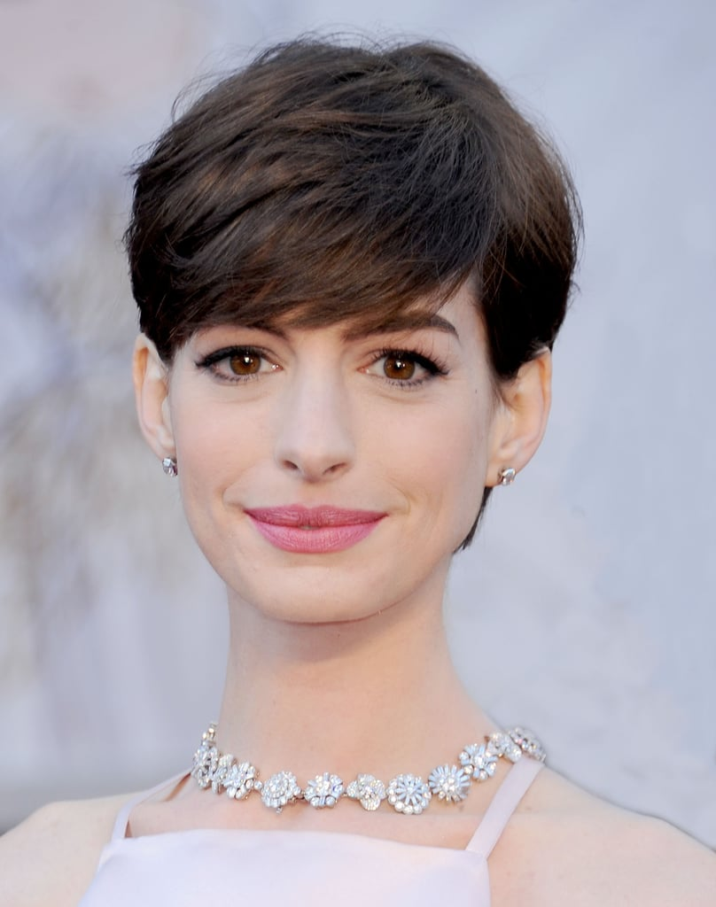 "In 2010, Anne Hathaway told British GQ why she's no longer Catholic, linking it to her brother Michael: ""Well, the whole family converted to episcopalianism after my elder brother came out. Why should I support an organization that has a limited view of my beloved brother? So I'm . . . nothing."""