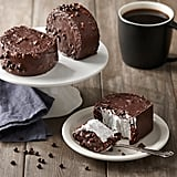Chocolate Crunchy Roll (Korea)