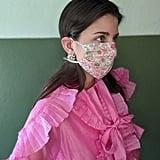 Rifle Paper Co. Washable Cotton Face Mask