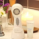 How to Use and Clean Your Clarisonic