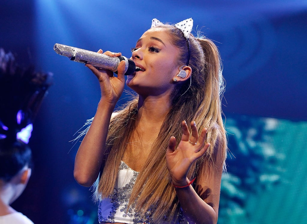 Ariana Grande, Madonna, and More Will Perform at the 2015 Grammys