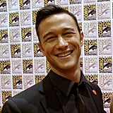 Joseph Gordon-Levitt on Why Looper Is the Best Acting He's Done