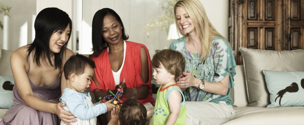 Mom Meet Mom Matchmaking Service