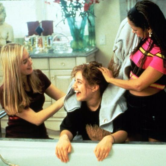Retro 90s Teen Makeup