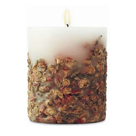 Acqua di Parma Damask Rose Candle ($120)