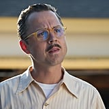 Giovanni Ribisi in Gangster Squad.