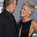 Pink and Carey Hart's Cutest Pictures