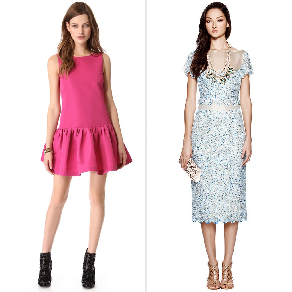 What Dress Should I Wear To A Wedding