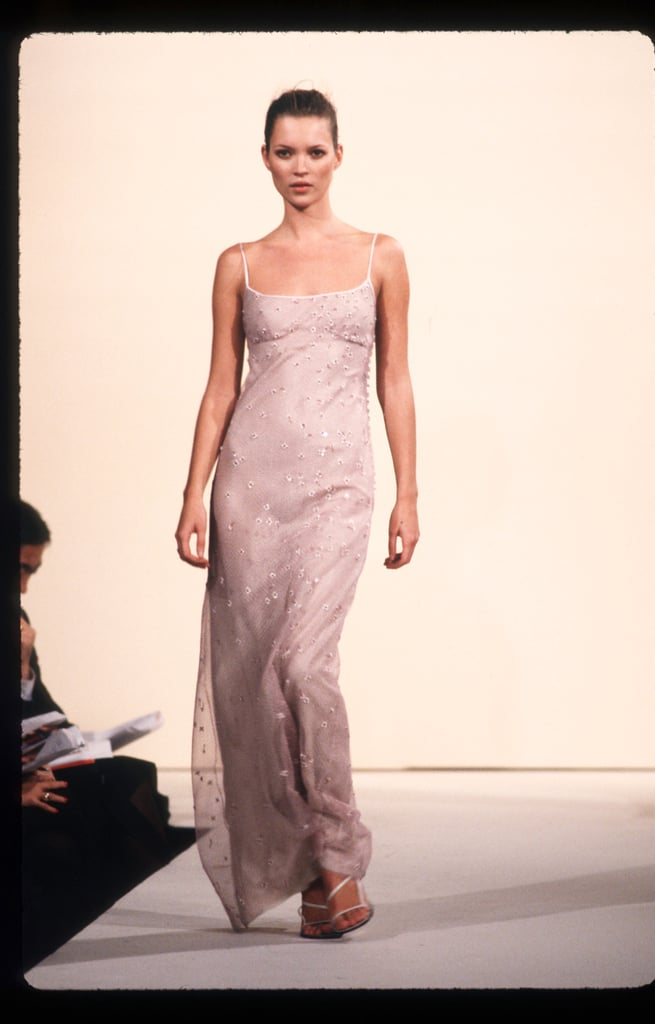 1996: Marc Jacobs Spring 1997 Collection