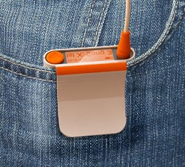 MP3 Designed With Your Pocket In Mind