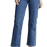 3x1 Rose Carpenter Jeans