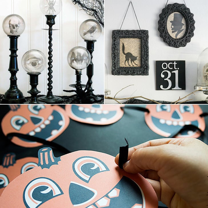 9 Vintage Halloween Decor Projects You Can Do Today